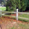 Deck Resurrect cleans fences in Delmarva