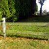 Fence cleaning, eastern shore of MD & DE