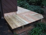 Floating walkway completed in Annapolis, Maryland by DeckResurrect