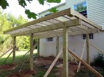 Free floating structural support deck design are the best plan for safe decks – Deck Resurrect