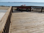 Deck dirty in Millsboro Delaware