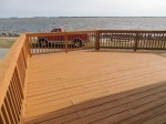 Deck Stained by DeckResurrect in Delaware