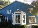 2 coats of paint and all joints caulked – East Bay Painting