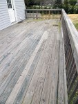 Dirty Deck, Berlin, MD